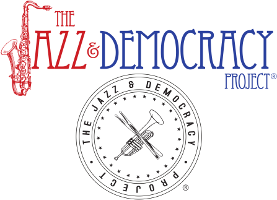 Jazz and Democracy Banner